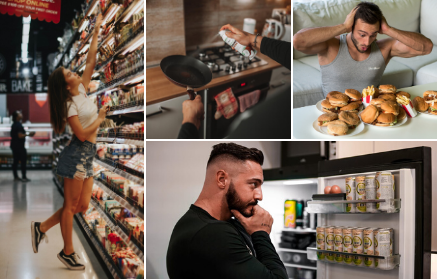 12 tipov na budget friendly nákup a prípravu jedál