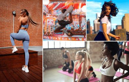 Kreativni trening: vježbe sa vlastitom težinom inspirirane plesom