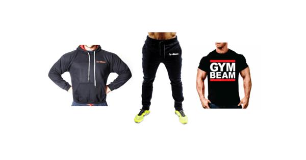 Sportska odjeća za muškarce