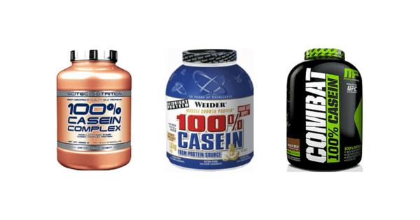 Noćni proteini
