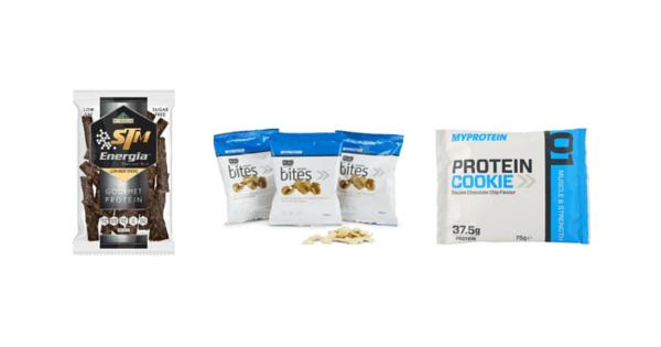 Proteinski snackovi