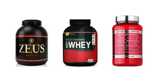Whey protein sirutke