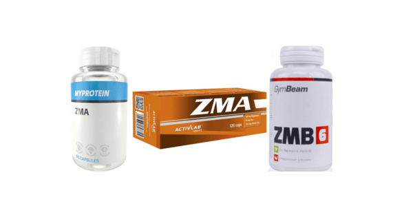 ZMA i ZMB