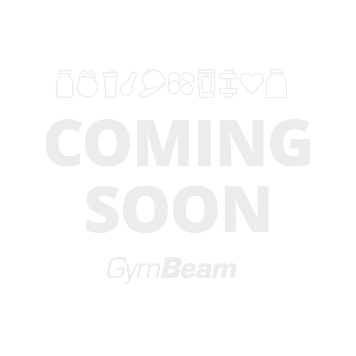 Torba String Bag White - BeastPink